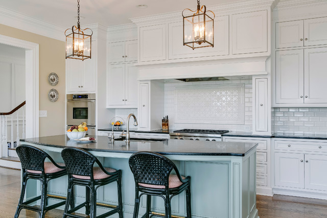 Kitchen Designs Farmhouse Kitchen Raleigh By Palley Southard De