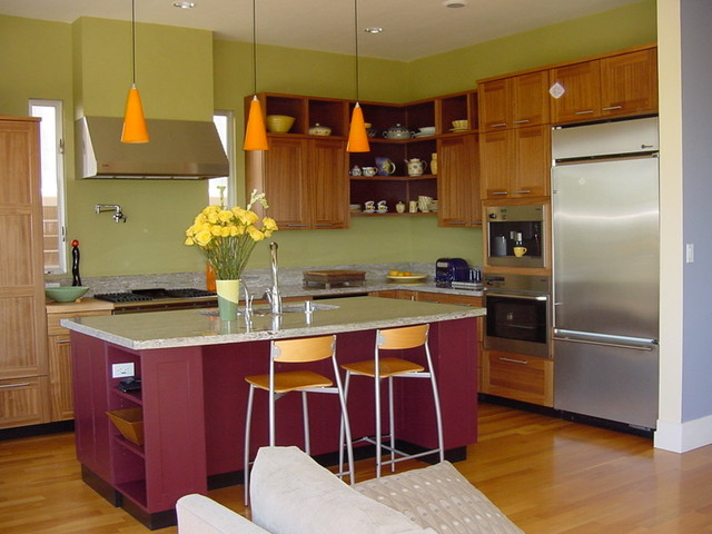 Kitchen Designs Modern Kitchen San Francisco By
