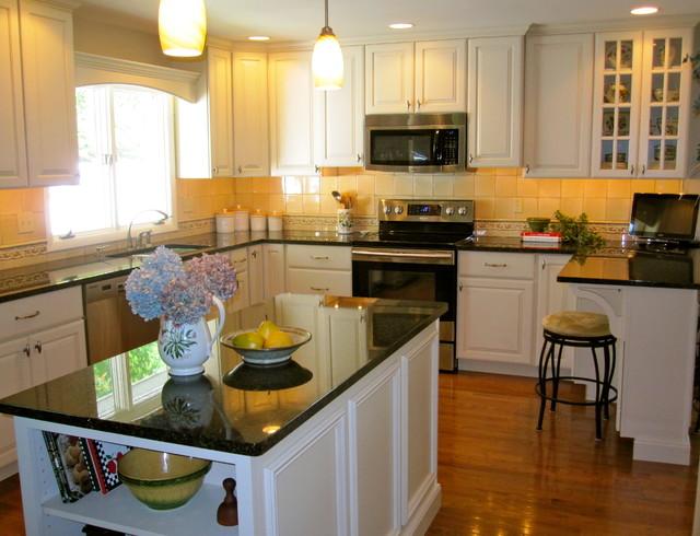 Kitchen Designs traditional-kitchen