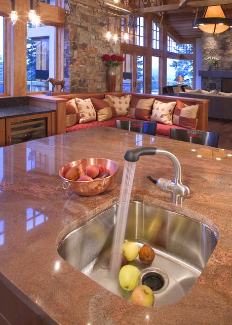 Kitchen Detail contemporary-kitchen