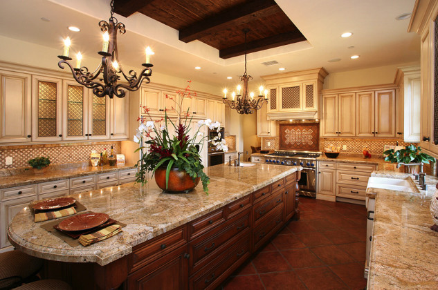 Kitchen Traditional Kitchen Orange County By Details A Design Firm