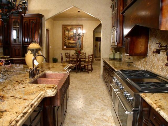kitchen details traditional-kitchen