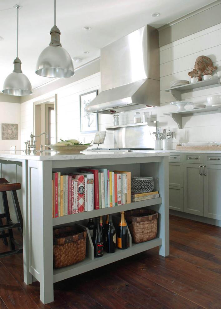 Kitchen - Traditional - Kitchen - Atlanta - by Dresser Homes