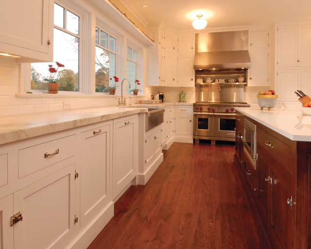 Kitchen Contemporary Kitchen New York By East End