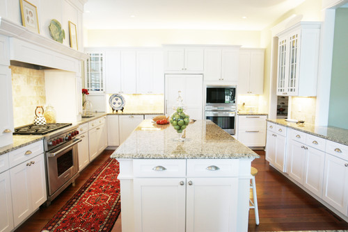 Kitchen Rugs for Hardwood Floors