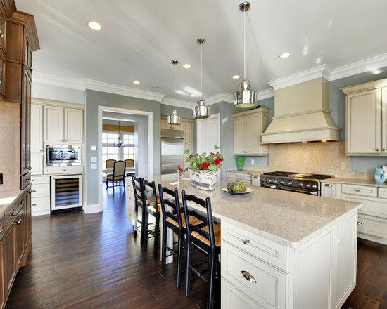 Kilim Beige Paint By Sherwin Williams Kitchen Design Ideas, Remodels