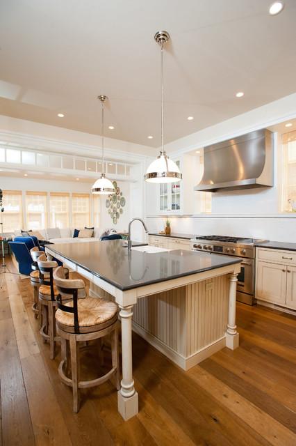 Kitchen EDY0413 traditional-kitchen