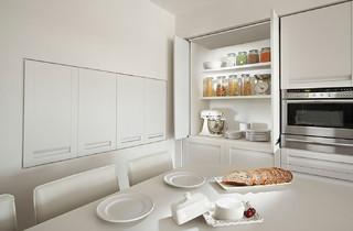 kitchen - Contemporary - Kitchen - Other - by Elad Gonen
