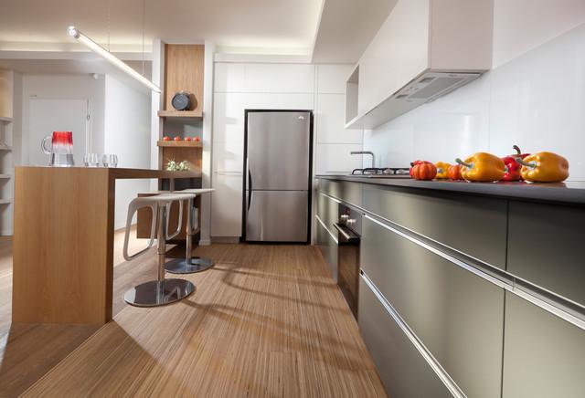 Kitchen Modern Kitchen Other By Elad Gonen