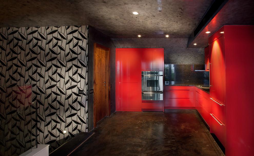 Kitchen Contemporary Other By Elad Gonen Houzz