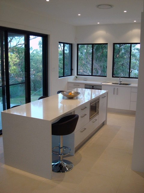 Kitchen Essence - Sydney Australia modern-kitchen