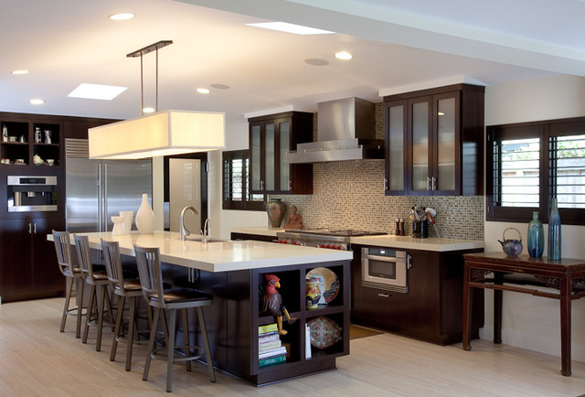Kitchen examples for Kitchen design examples