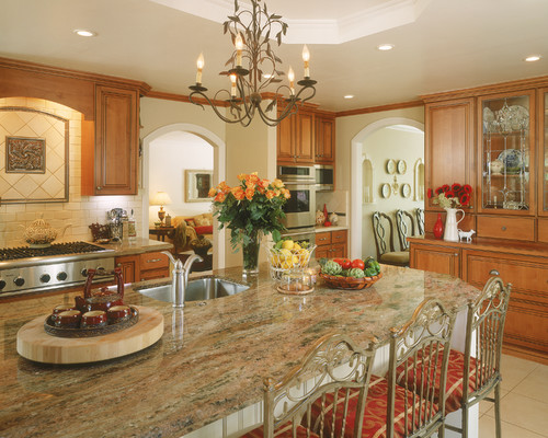 What Is The Difference Between Kitchen Island And Breakfast Bar