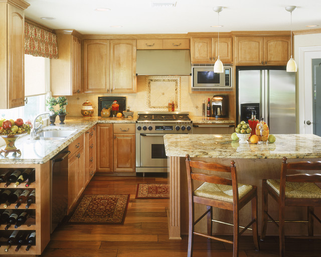 Kitchen Examples
