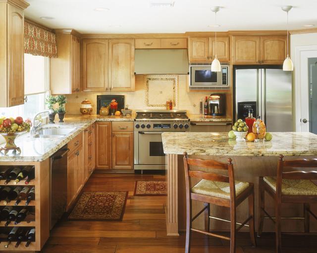 Kitchen Examples Kitchen