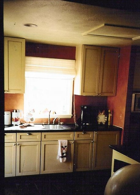 Kitchen expansion & Great Room Additionars traditional-kitchen