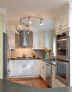 Kitchen Cabinet Makers Clayton
