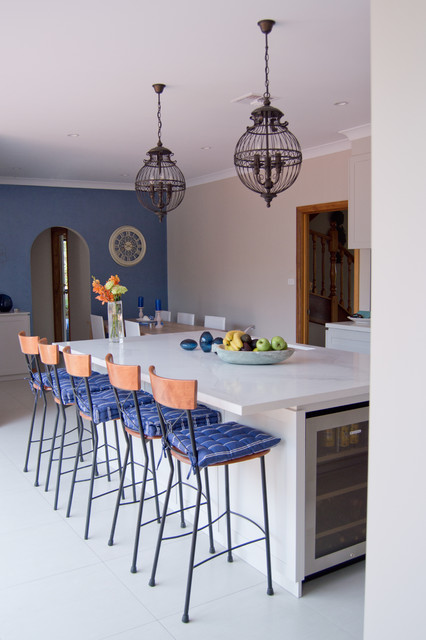 Kitchen Extension Canberra Contemporary Kitchen Canberra Queanbeyan By Architecture