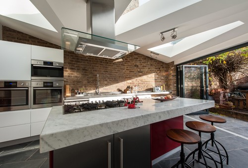 Kitchen Extensions Tips to Consider