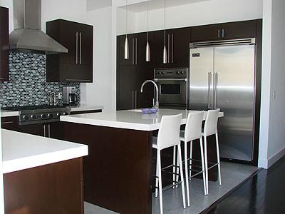 Bon Kitchen Factory Modern Kitchen