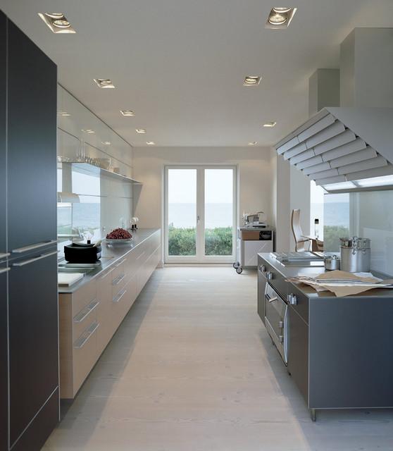 Contemporary Kitchen Flooring: Kitchen Floors