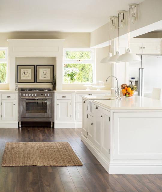 Kitchen For Jonathan Williams Kitchens