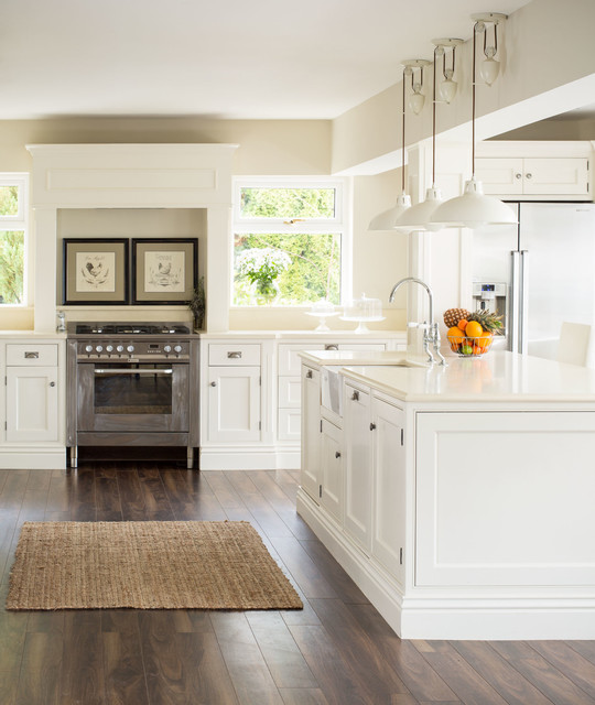 Kitchen For Jonathan Williams Kitchens Traditional