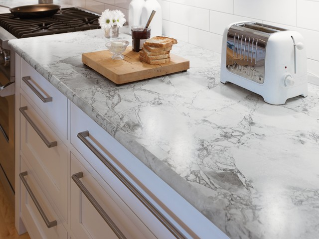 3421 Bianca Luna 180fx By Formica Group With Bullnose Idealedge Kitchen Cincinnati By