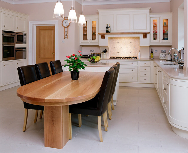 Kitchen Tile Fitters Newcastle