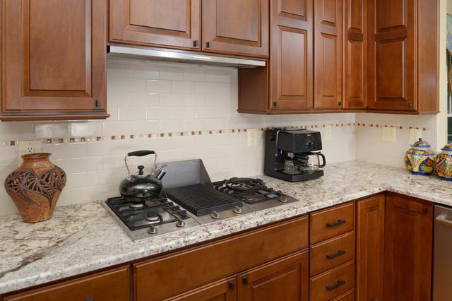 Kitchen - Gaithersburg, MD - 19500424 traditional-kitchen