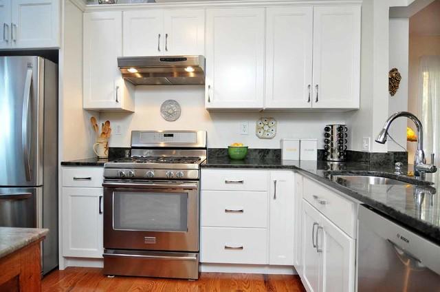 Kitchen Gallery 6 transitional-kitchen