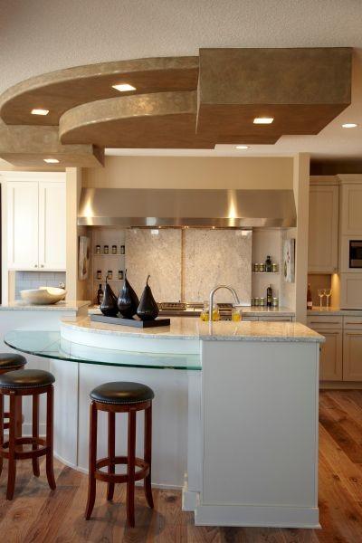 Kitchen Gallery contemporary-kitchen