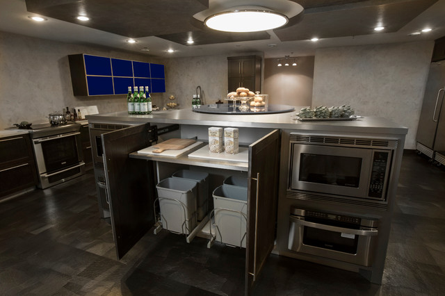 Kitchen Gallery Contemporary Kitchen Minneapolis By Jaque Bethke For Pure Design