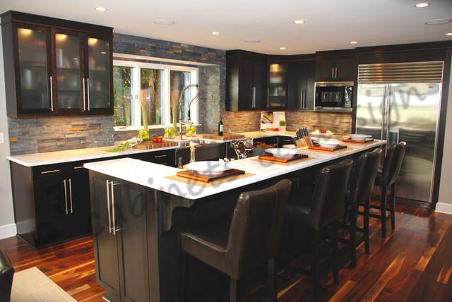 Kitchen Gallery traditional-kitchen