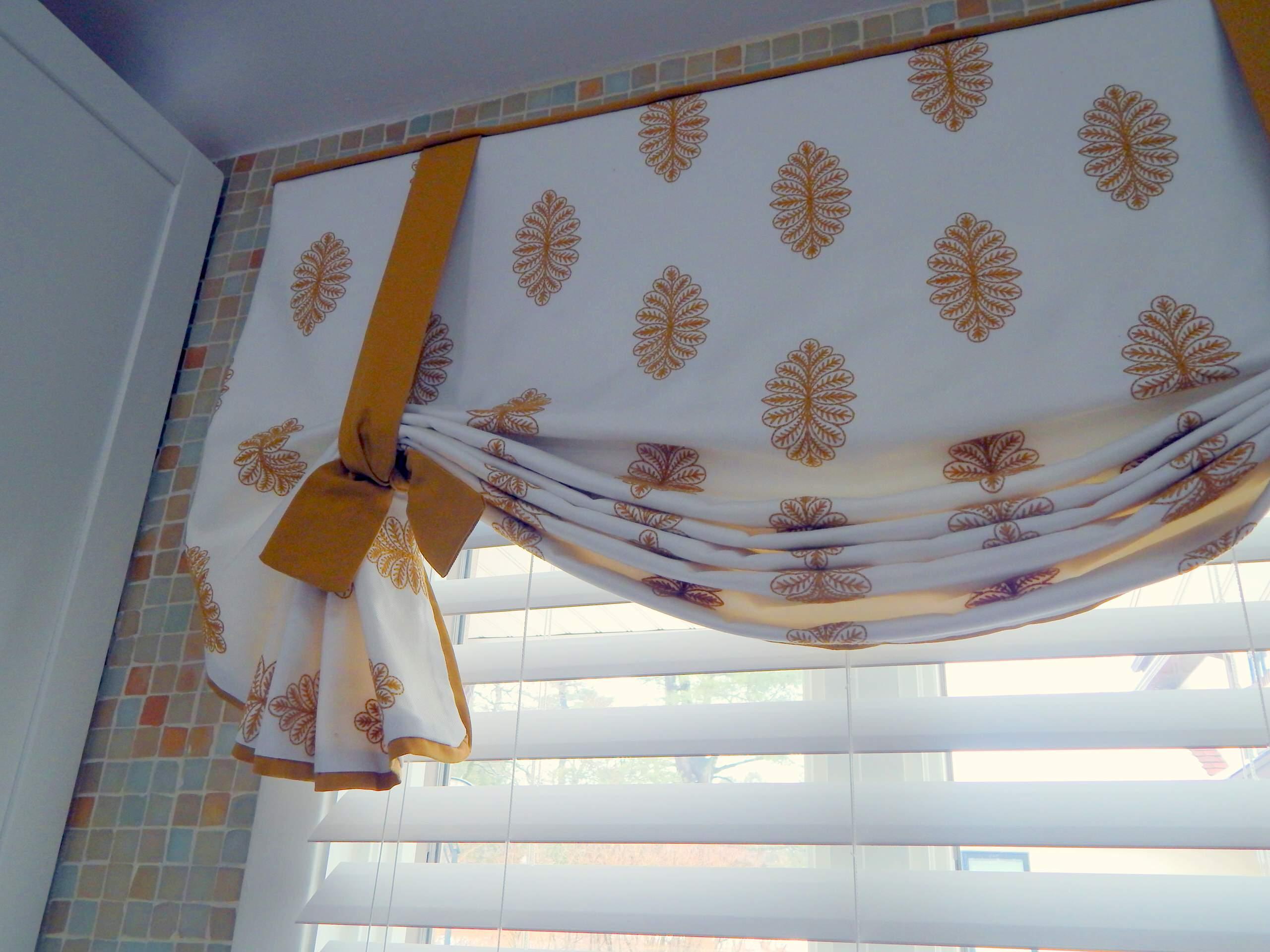 French Country Window Treatments Houzz