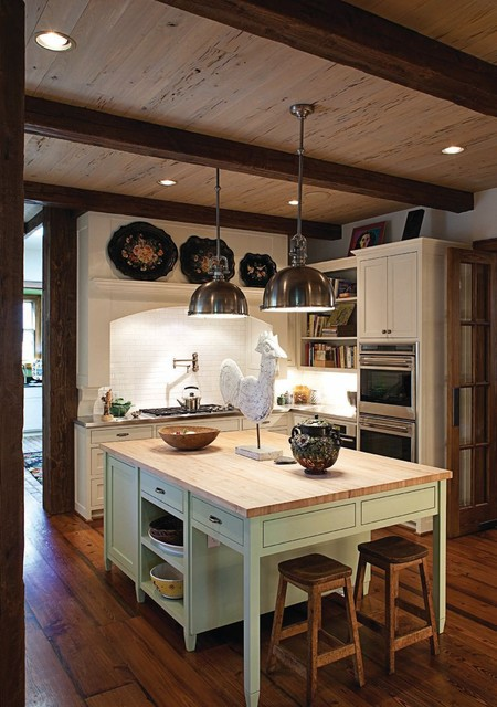 Kitchen Traditional Kitchen Dallas By Gibson