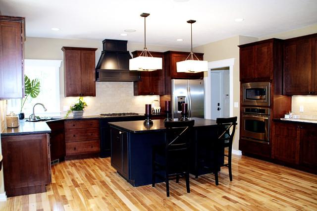 Kitchen Contemporary Kitchen Detroit By Green