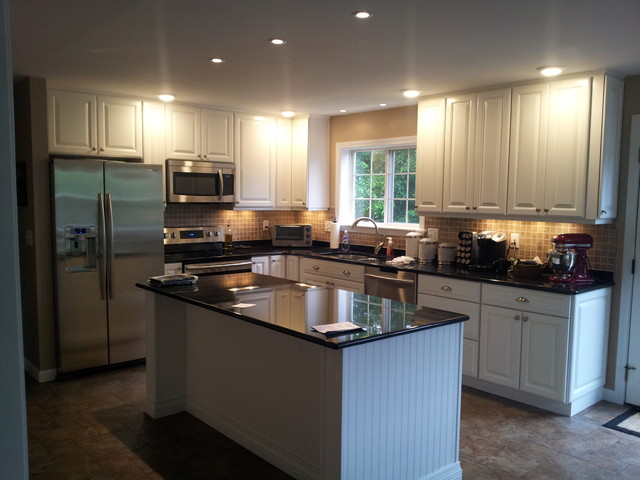 Kitchen Haven Traditional Kitchen Other By Lowe 39 S
