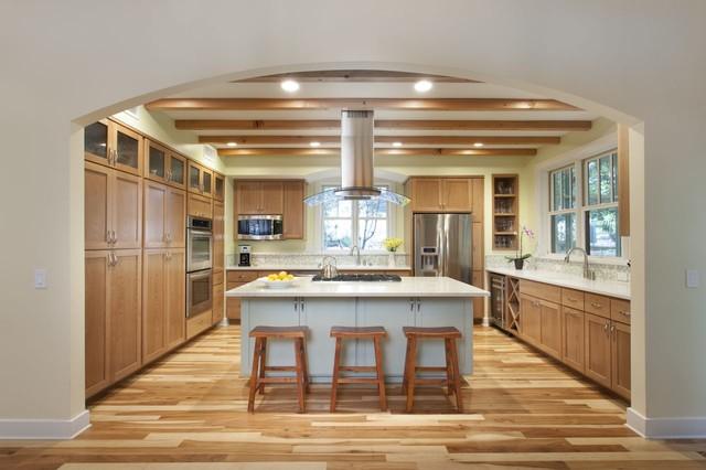 Kitchen Contemporary Kitchen Austin By Heimsath