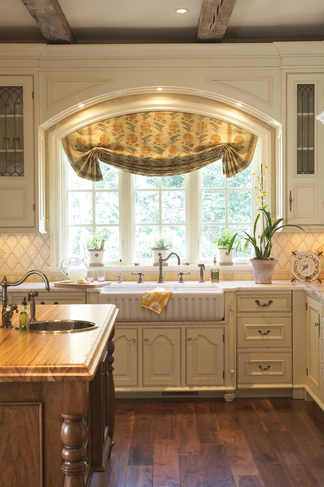 Kitchen Traditional Kitchen Minneapolis By Hendel Homes