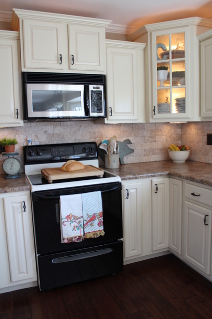 Kitchen Traditional Kitchen St Louis By I Dream Of