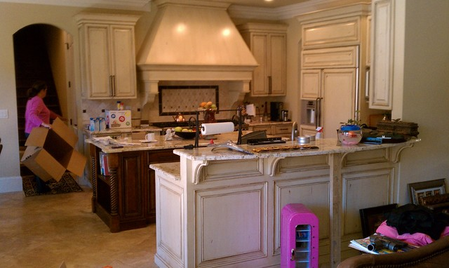 Kitchen Ideas - Holly traditional-kitchen