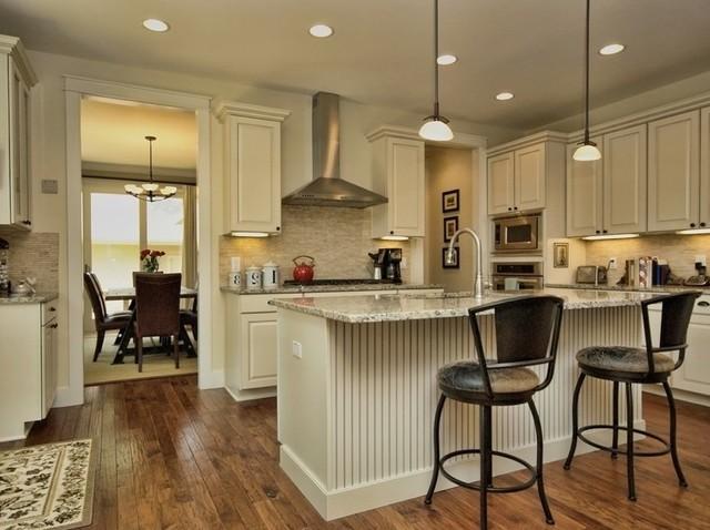Kitchen Ideas Modern Kitchen Houston By Scm Design Group
