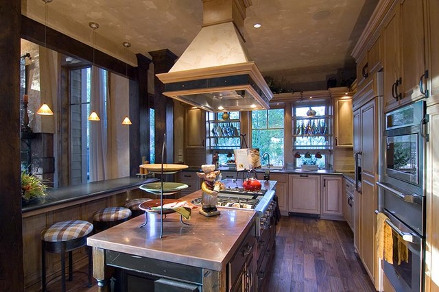 kitchen ideas eclectic kitchen