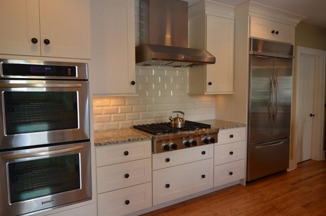 KITCHEN II traditional-kitchen