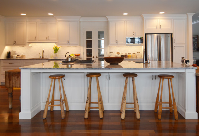 Kitchen Island Storage under island storage | houzz