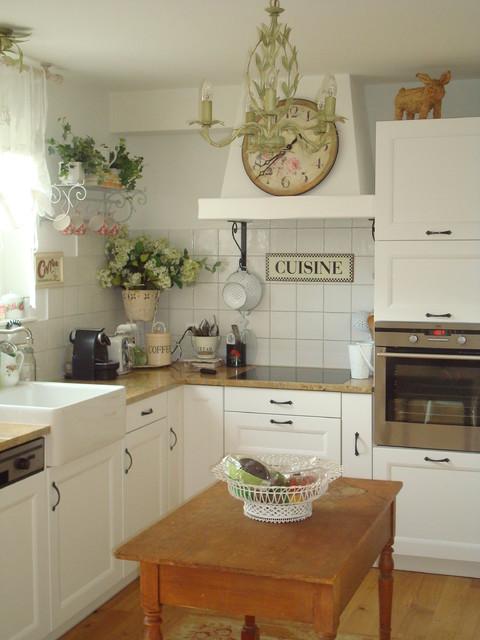 kitchen farmhouse-kitchen