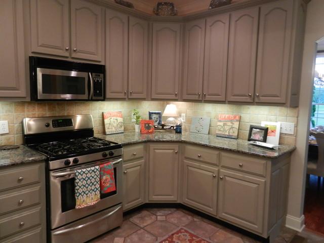 Kitchen Traditional Kitchen Birmingham By Connie