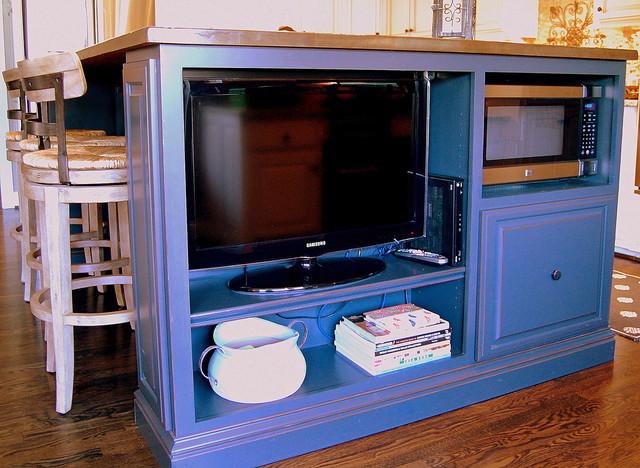 Kitchen eclectic-kitchen
