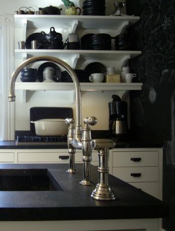 Kitchen! eclectic-kitchen
